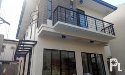5 bedroom House and Lot for Sale in Banawa RFO 5BR