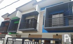 Ready for occupancy house and lot for sale in