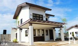 Ready for occupancy house for sale ASTELE near Tambuli