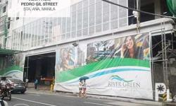 *Rivergreen Residences *2 High rise towers / 30