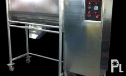 for inquiry call us we fabricate food equipment for