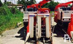 R1 241 rice harvester price is negotiable please shoot