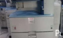 100% Recondition Copier Machine With Automatic Document