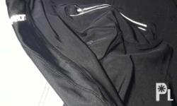 Rion Unisex Compression Leggings Size: Medium used only