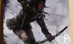 Rise of the Tomb Raider: The Official Art Book - fixed