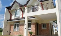 3 bedroom House and Lot for Sale in Tagaytay City Are