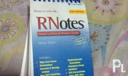 G A Clinical Pocket Guidelines Pocket Notes For Sale In Manila