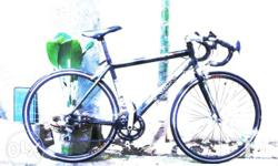 Fort Cubi 2.0 Road Bike In Good Condition Aluminum
