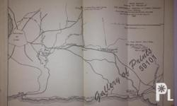 Books: Road Sketch showing the March of the Independent