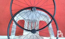 roadbike wheelset without tires alloy location @