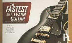 """""""Rocksmith 2014 Edition is the fastest way to learn"""