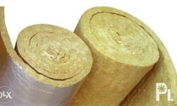 We supply affordable yet quality Rockwool Insulation.