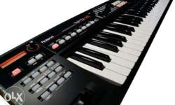 Brand new roland xps 10 for sale!!! Please text or call