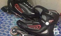 Brand new rollerblades Never Been use Size 10'5