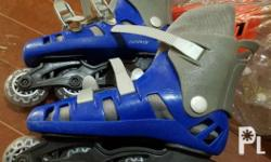 Rollerblade for sale in good condition, unixes, size