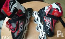 Brand New Chaser Rollerblades xz 7 Pls call 7034507
