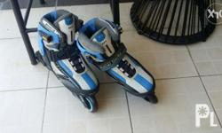 Pre Loved Rollerblades. For Pickup only. Bf Homes Pque