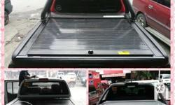 For sale: Rollerlid, Bedliner and Rollbar in all kinds