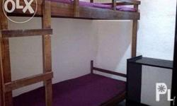 Room and Bedspace for Rent Maa