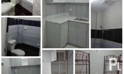 Bedspace and room for rent at Iloilo City 2500 pesos