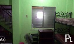 Room for rent location lucena city in brgy.1