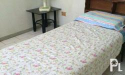 P3,500 / month Located in Iba, Zambales Payment for