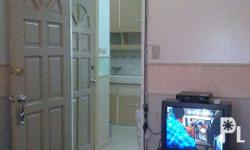 2 months security deposit & 1 month advance rent