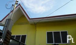 Room for rent - 2,000 (1 person) - 2,400( 2 persons)