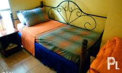 Room for rent for single, female tenant -Single bed,