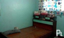 Room for Rent for Ladies Only P2,500/month (inclusive