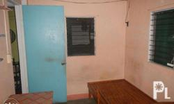 Read and understand. Semi Furnished room for rent. rent