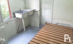 Room for rent in pasig (own C.R. and lavatory) Php 3000