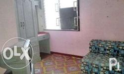 Room for RENT 3k- 3,500 w/ installed cabinet, bed,