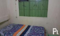 Studio type room with Air Condition with attached
