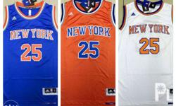 Rose, Wade & Durant New Jerseys Now for only �700,