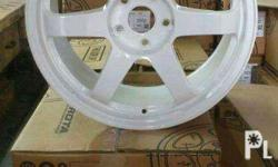 "Any Kind of ROTA MagWheels size 15"" 4h 5h 6h.."