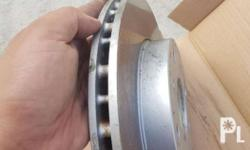For sale! Rotor Disc for Nissan Sentra N16. Gx, GSx or