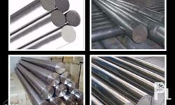 Round Bar (Stainless Bar 304) Solid Size: 6mm On Stock