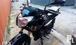 Rouser 135 vry good condition new tires Newly reg