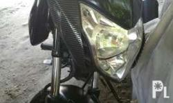 For Sale Rouser 135 Model 2012 Good running condition
