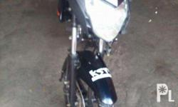 rouser 135 for sale or swap on tmx 155 registered
