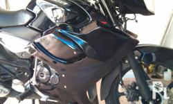 Description Condition: Used Bajaj Rouser 135ls Fairings