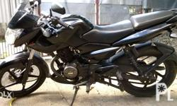 for sale my rouser 135, well maintain, very good engine
