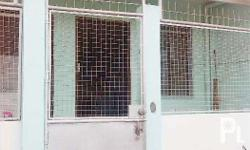 Roxas Apartment House for rent is at Brgy. Inzo at the