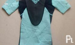 For Sale Roxy wet suit for summer size 12/158 small