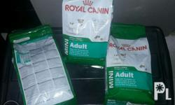 royal canin mini adult 2kilos jrt jack russell terrier