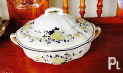 For sale royal doulton 1pc como tureen or vegetable