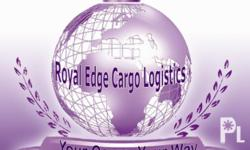 Description Royal Edge Cargo Logistics International