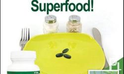 The World Healthiest Superfood/ Royale brand