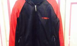 MOTORCYCLE JACKET For Sale: RS Taichi Motorsport